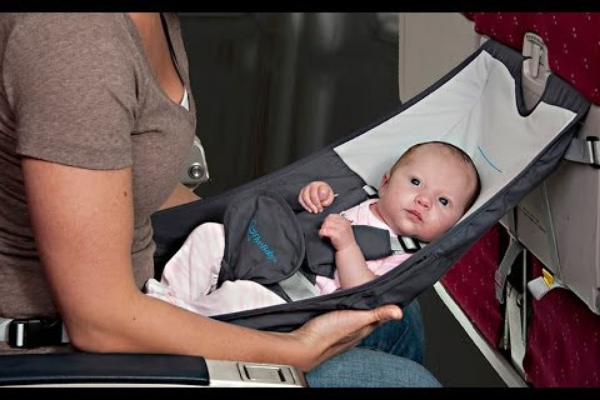 tips to travel with new born baby